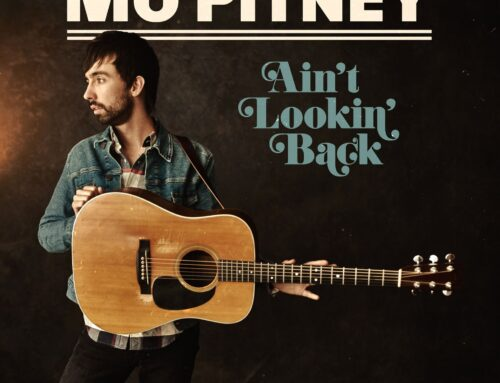 Curb Records' Mo Pitney Announces New Album