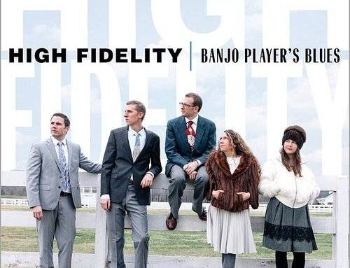 "HIGH FIDELITY ""Banjo Player's Blues"""