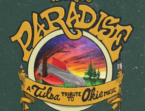 Back To Paradise: A Tulsa Tribute to Okie Music.