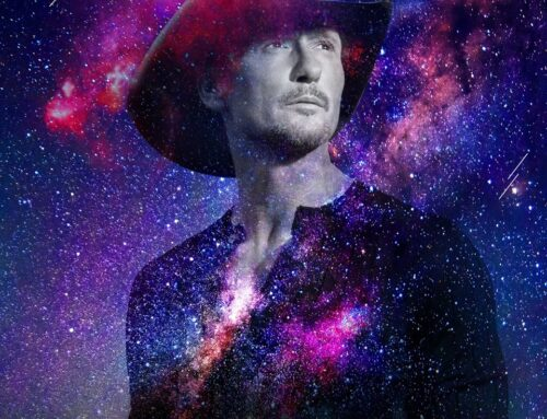 Tim McGraw Here On Earth
