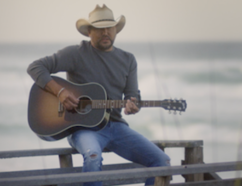 JASON ALDEAN'S 'GOT WHAT I GOT' MUSIC VIDEO AVAILABLE AFTER CMA SUMMER STAY-CAY PREMIERE PARTY