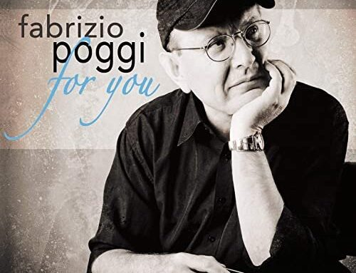 "FABRIZIO POGGI ""For You"""