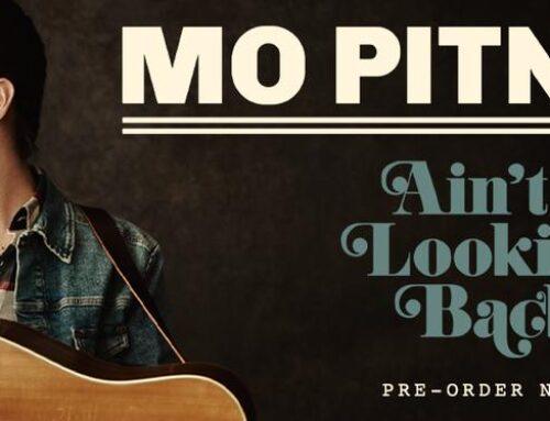 Mo Pitney Ain't Lookin' Back