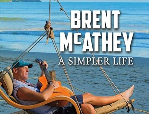 Brent McAthey A Simpler Life
