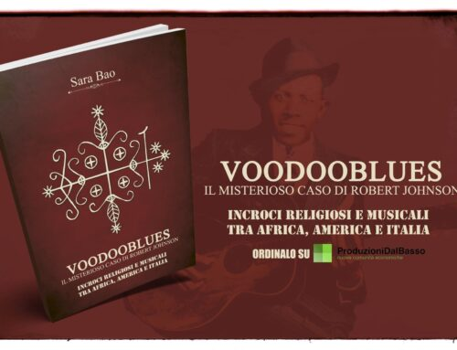 """VOODOOBLUES: IL MISTERIOSO CASO DI ROBERT JOHNSON"""