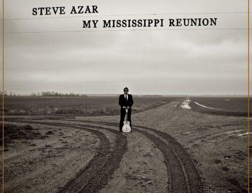 Steve Azar My Mississippi Reunion