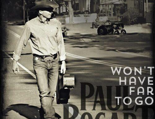 Paul Bogart  Won't Have Far to Go
