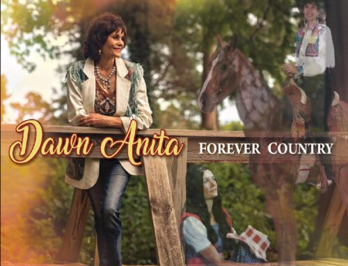 "Dawn Anita ""Forever Country"""